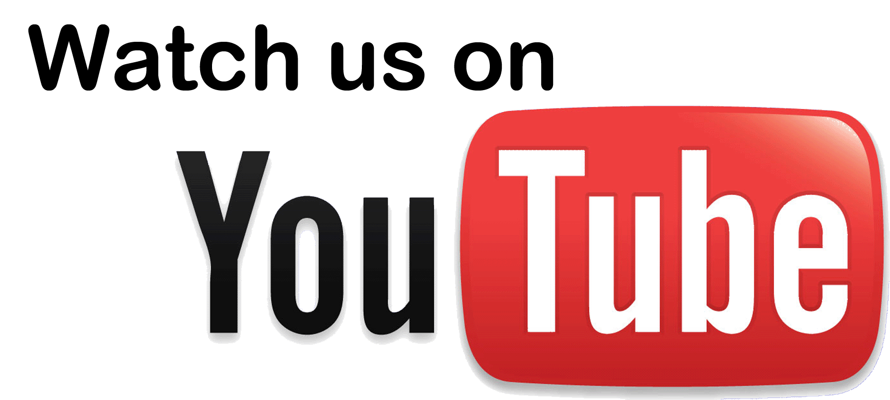 Visit our Youtube